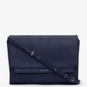 NWOT Matt & Nat Silvi Handbag